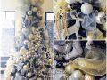Ideas para decoracion de arbol de Navidad 2017 – 2018