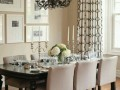 28 ideas para organizar comedores con un toque elegante y sofisticado