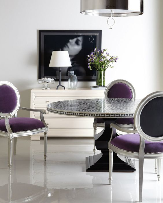 comedores ultra violet 2