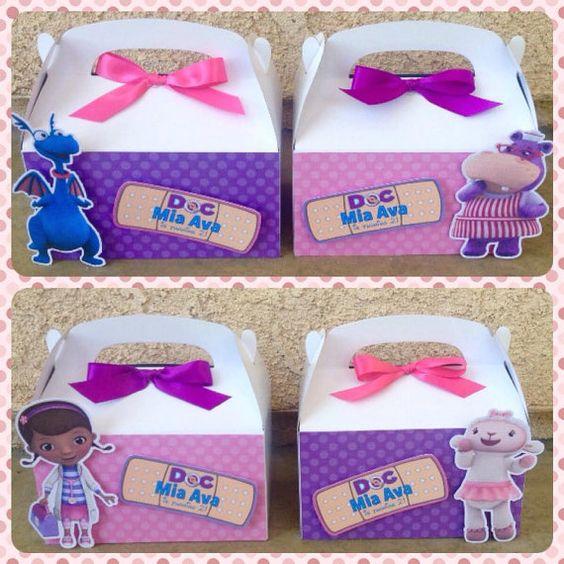disenos de dulceros de la doctora juguetes (4)