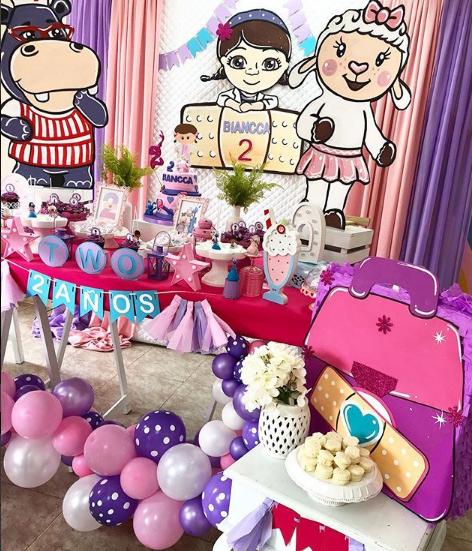 mesas de postres de doctora juguetes (4)
