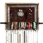 ideas para organizar accesorios