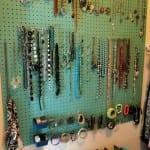 organizar accesorios