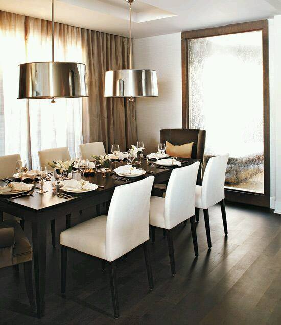 Tendencias decoracion 2015 17 decoracion de interiores for Interiores de comedores