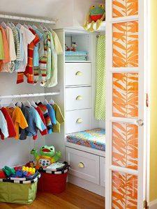 como-ordenar-closet-niños