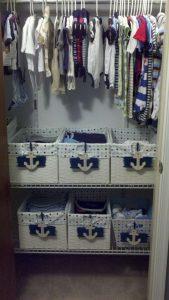 como-organizar-closet-de-bebes