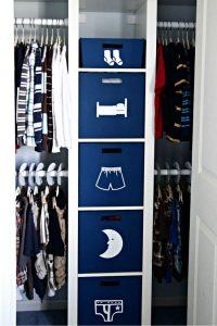 ideas-organizar-closet-de-niño