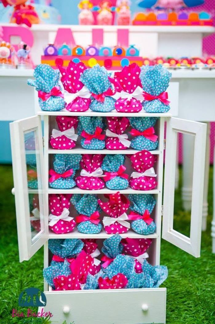 Ideas para fiesta de cumplea os de lalaloopsy decoracion for Ideas para quinceaneras