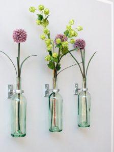 Ideas para reciclar Botellas