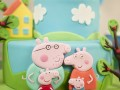 Ideas Fiesta de cumpleaños de Peppa pig