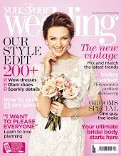 revistas de boda