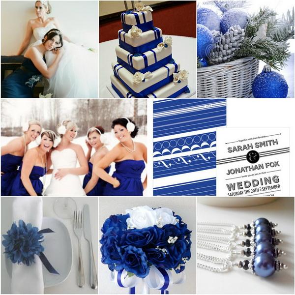 4 Of The Best White Winter Wedding Themes Wedding Ideas: Decoracion De Interiores