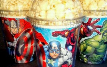 Ideas para fiesta de los Vengadores – Avengers Party