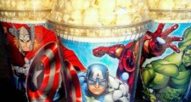 Ideas para fiesta de los Vengadores – Avengers Party