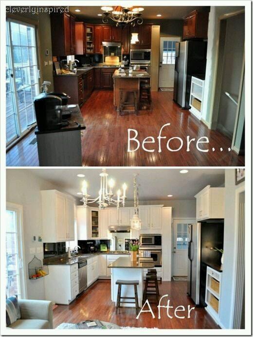 ideas para un antes y despues en nuestro hogar (50)