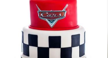 Como organizar una fiesta de Cars Rayo McQueen