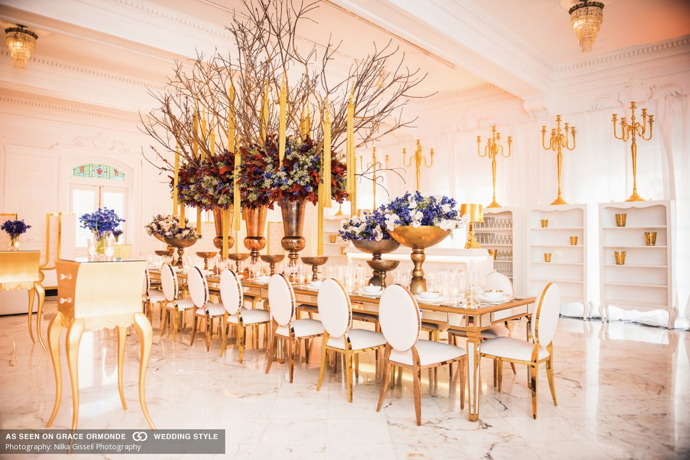 Centros de mesa Elegantes (1)