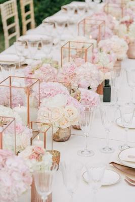 Centros de mesa Elegantes (4)
