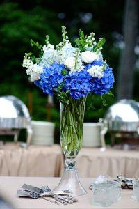 Centros de mesa azul (1)