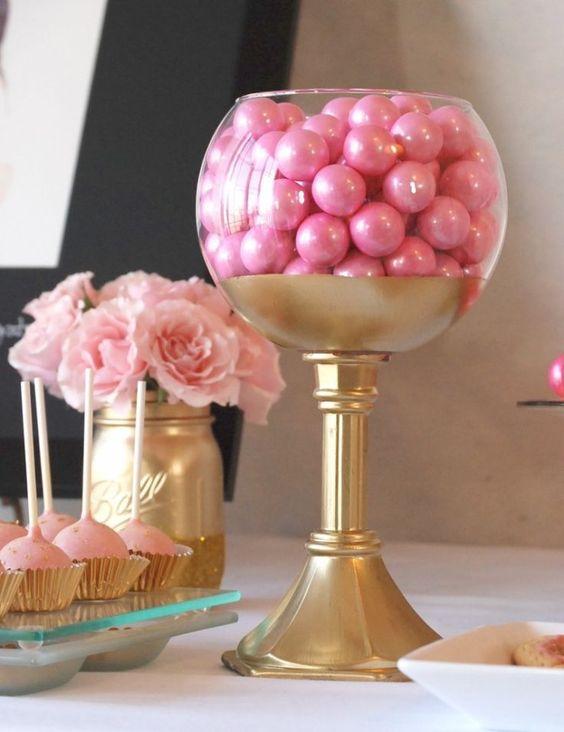 Centros de mesa con dulces (1)
