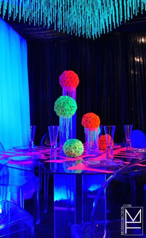 Centros de mesa neon (1)