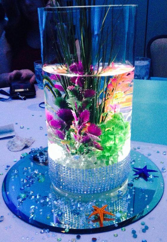 Centros de mesa neon (4)