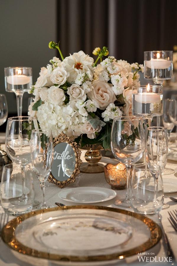 Centros de mesa peque os decoracion de interiores for Centros de mesa para casa