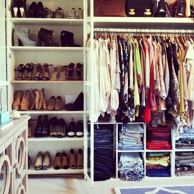 Como Organizar Mi Closet 5 Decoracion De Interiores
