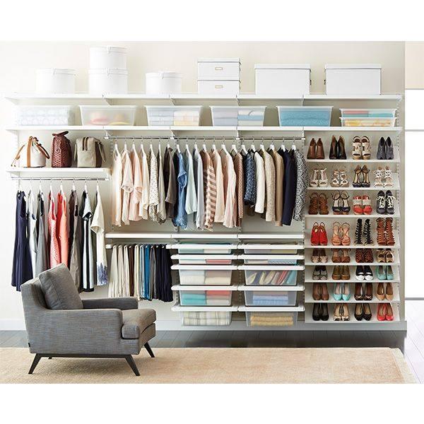 Como organizar mi closet 8 decoracion de interiores for Como organizar la sala de mi casa