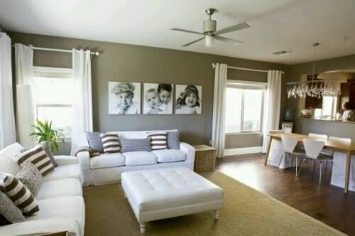 Ideas para decorar con Fotos