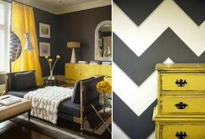 decoration-gray-and-yellow