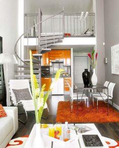 ideas para decoracin y organizacin de espacios pequeos