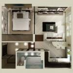 ideas diseño de casas chicas