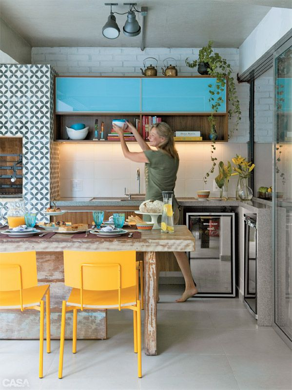 ideas cocinas chicas decoracion de interiores fachadas
