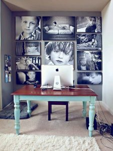 ideas-decorar-con-fotos-familiares