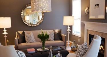 Ideas para  decoracion y Organizacion de espacios pequeños