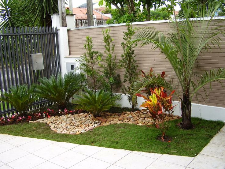 Ideas para decoracion de jardines diy - Decoracion exteriores jardin ...