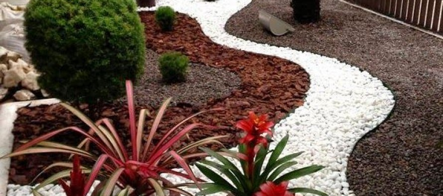 Ideas for garden design