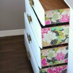 Ideas para renovar muebles