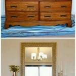 Como renovar un mueble de madera