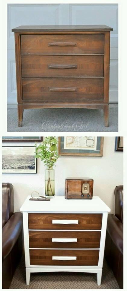 Ideas para renovar nuestros muebles ideas f ciles y - Renovar muebles viejos ...