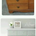Como transformar muebles viejos en modernos