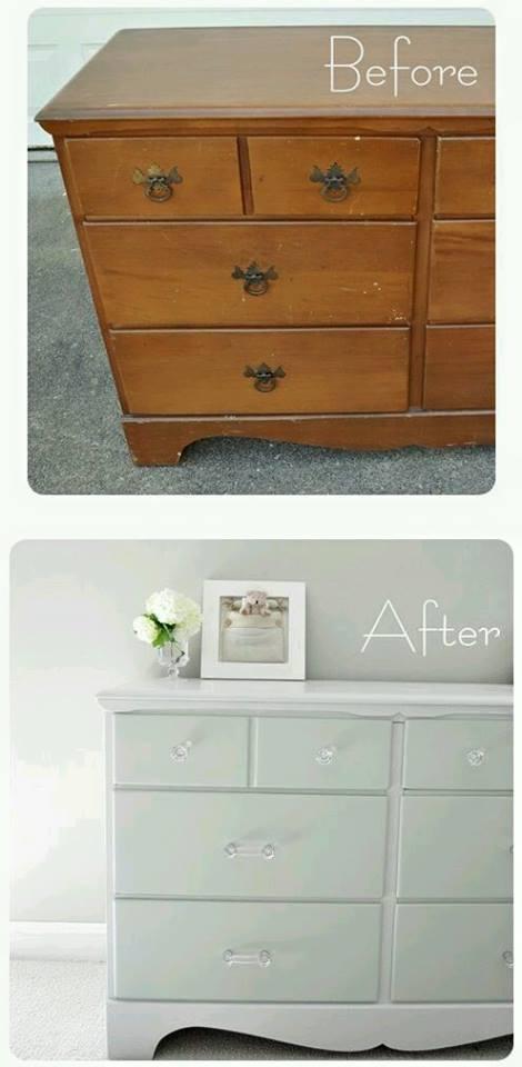 Ideas para renovar nuestros muebles | Ideas fáciles y economicas