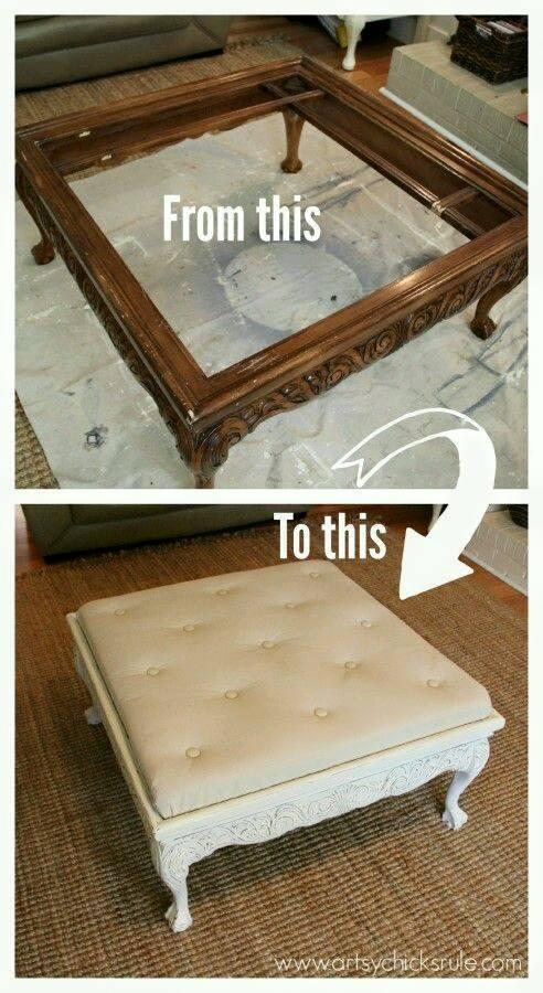 Ideas para renovar nuestros muebles ideas f ciles y for Renovar muebles antiguos