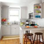 ideas para decorar cocinas chicas