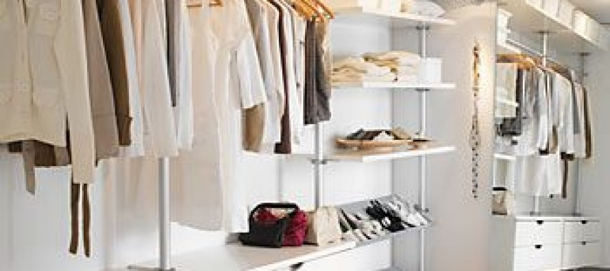 Ideas de Como Organizar Closet para Adultos