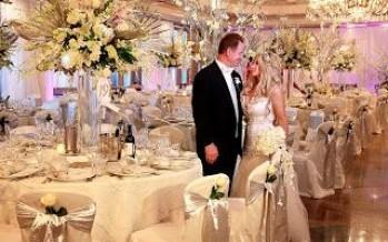 como organizar mi boda