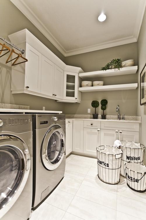 como-decorar-cuarto-de-lavado-3 | Decoracion de interiores Fachadas ...