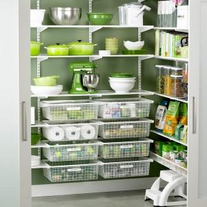 Como decorar organizar la cocina 76 como organizar la casa fachadas decoracion de - Como ordenar la casa ...