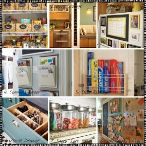 Como decorar organizar la cocina 89 - Como ordenar la casa ...